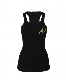 TANK TOP AVERINA GOLD