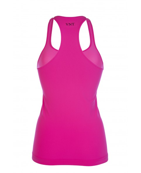 TANK TOP FUCHSIA