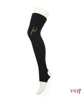 LEG WARMERS- AVERINA GOLD