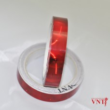 TAPES RED LENS