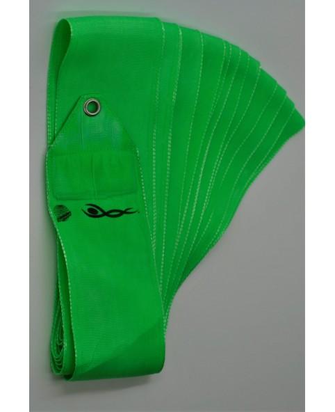 Ribbon neon green