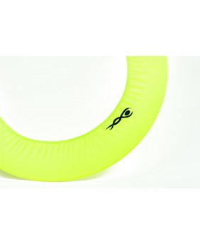 COVER HOOPS NEON YELLOW