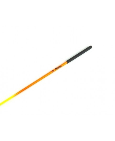 NEON ORANGE/YELLOW STICK