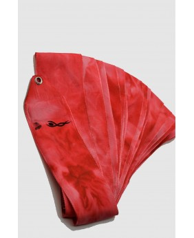 Ribbon Maltinto red