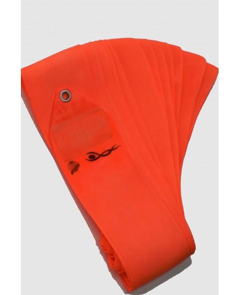 Ribbon neon orange
