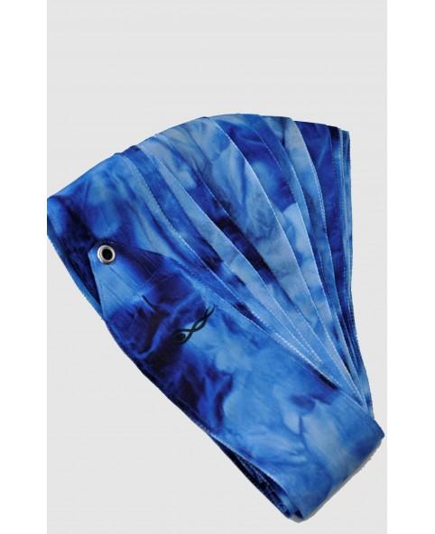 Ribbon Maltinto blu